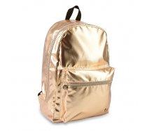 QC Sparkle hátizsák, arany