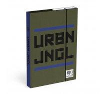 Urban Jungle füzetbox A/4