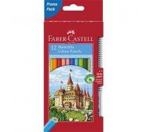 Színesceruza Faber-Castell