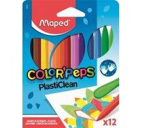 Zsírkréta Maped 12 db-os