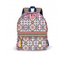 Boho Chic hátizsák