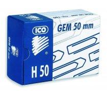 Gemkapocs 50mm horganyzott H50