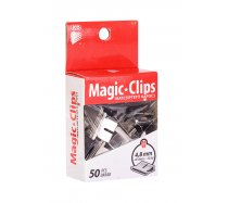Magic Clip kapocs 4,8mm